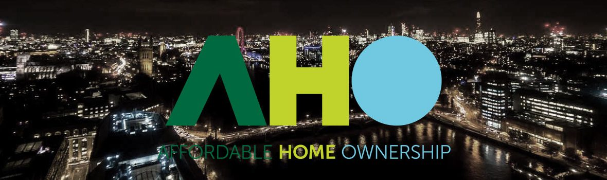 Affordable Home Ownership Virtual Conference and Exhibition