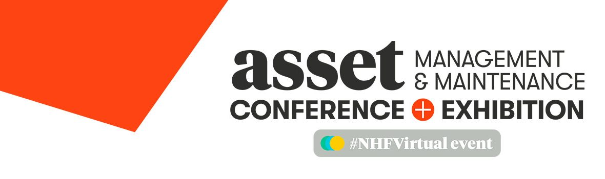 ASSET MANAGEMENT AND MAINTENANCE VIRTUAL CONFERENCE AND EXHIBITION