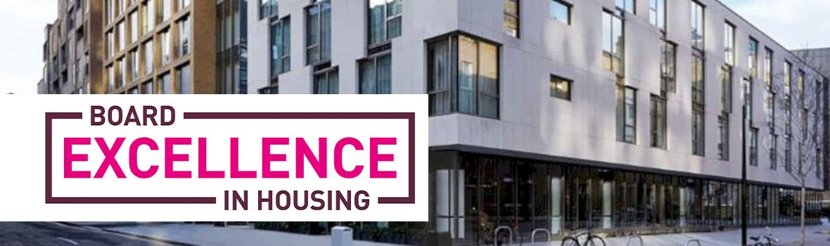 Board Excellence in Housing Conference 2020