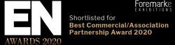Exhibition News Awards shortlist