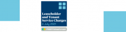 Leaseholder and Tenant Service Charges Virtual Conference and Exhibition